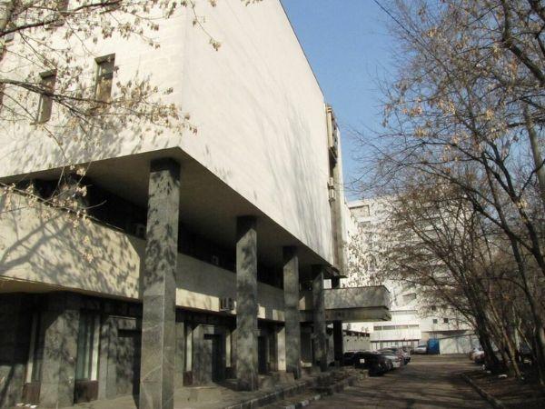 Офисное здание на ул. Киевская, 19