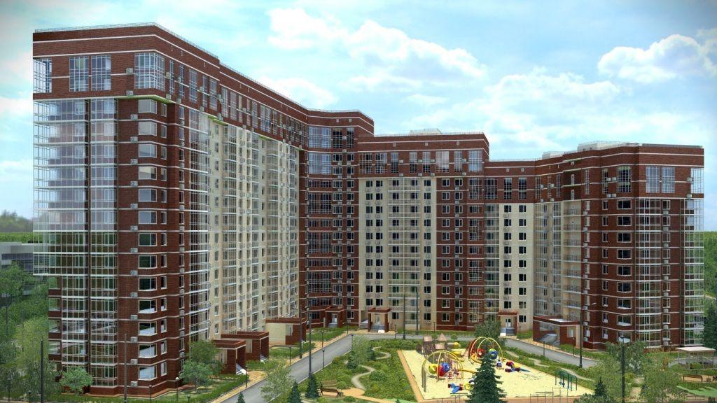 жилой комплекс Татьянин Парк