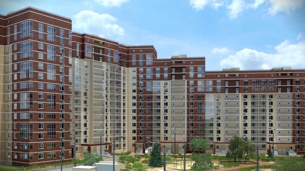 купить квартиру в ЖК Татьянин Парк