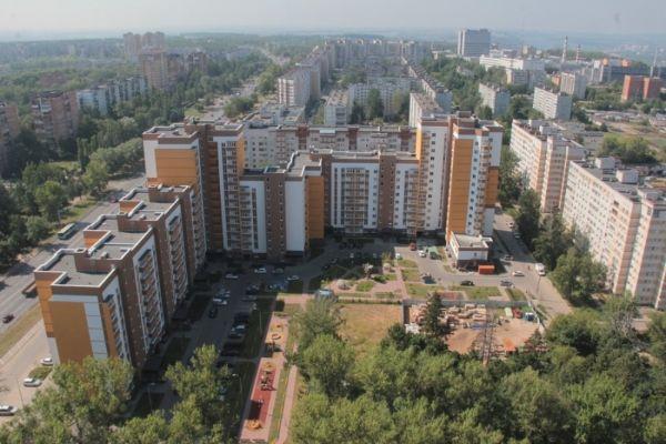 2-я Фотография ЖК «Гагаринские высоты»