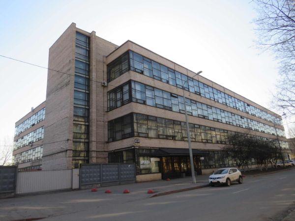 Офисно-производственный комплекс на ул. Сабировская, 50
