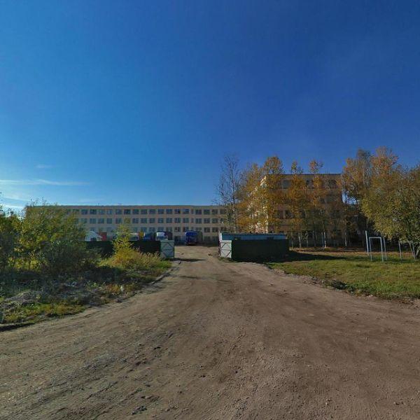 Производственно-складской комплекс на ул. Смычка, 52