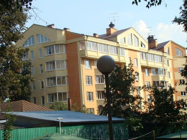 6-я Фотография ЖК «на ул. Чехова»