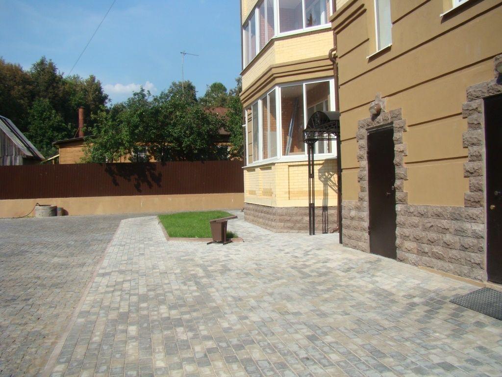 жилой комплекс на ул. Чехова