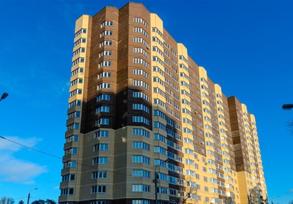 купить квартиру в ЖК Цветочный город