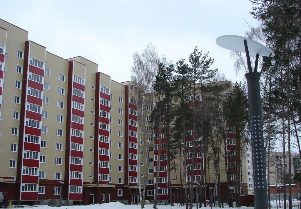 купить квартиру в ЖК Ленина 112