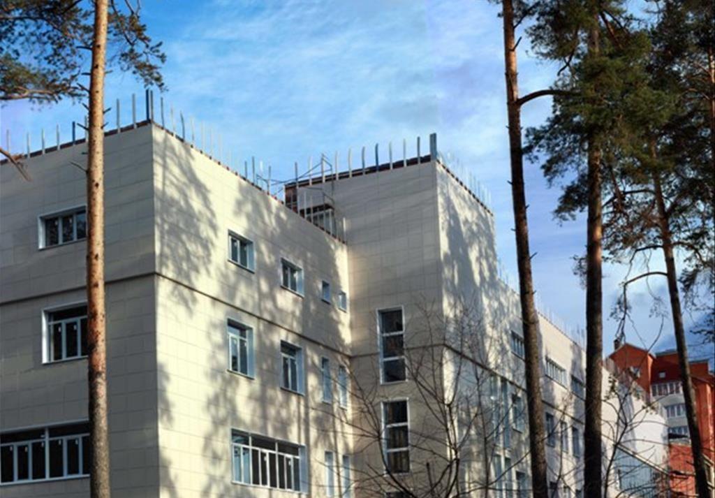 ЖК квартал Ленинский 1