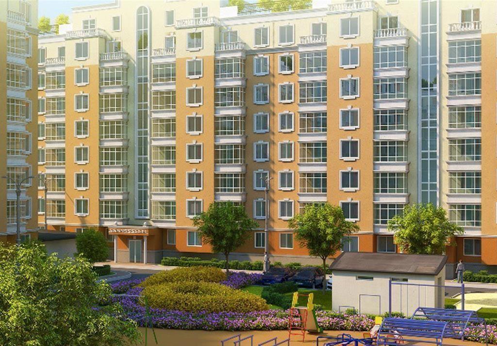 купить квартиру в ЖК Ракитня