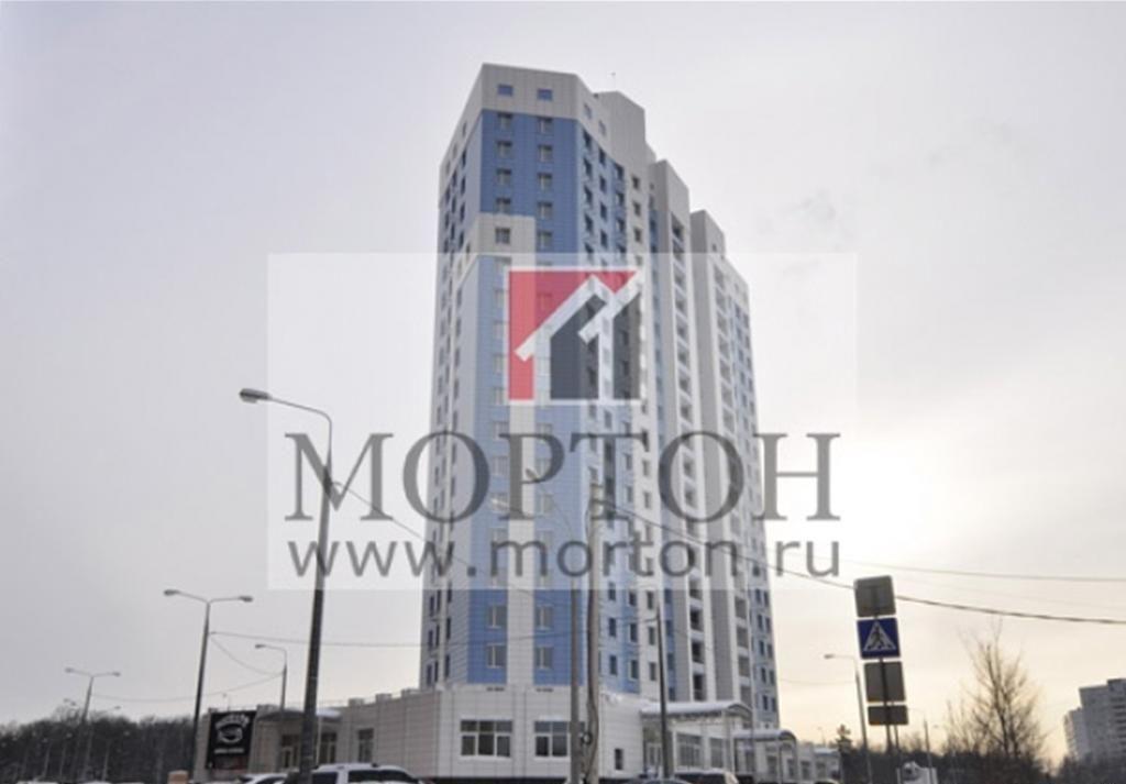 жилой комплекс Штаб-Квартира