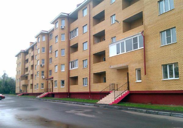 2-я Фотография ЖК «Советская 4В»