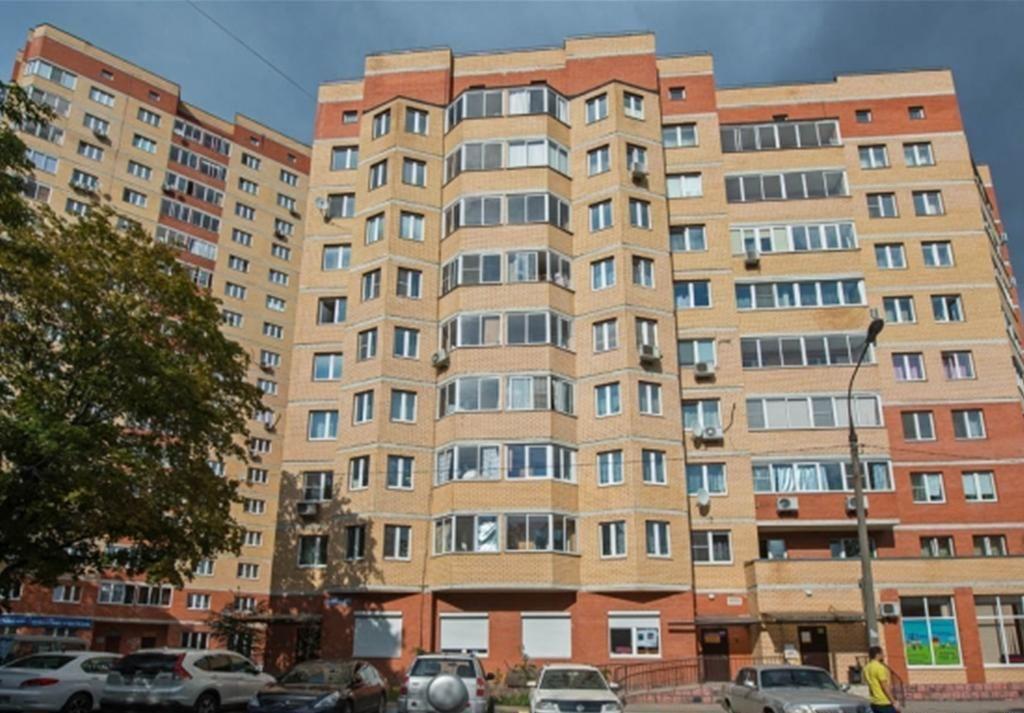 продажа квартир Раменское парк
