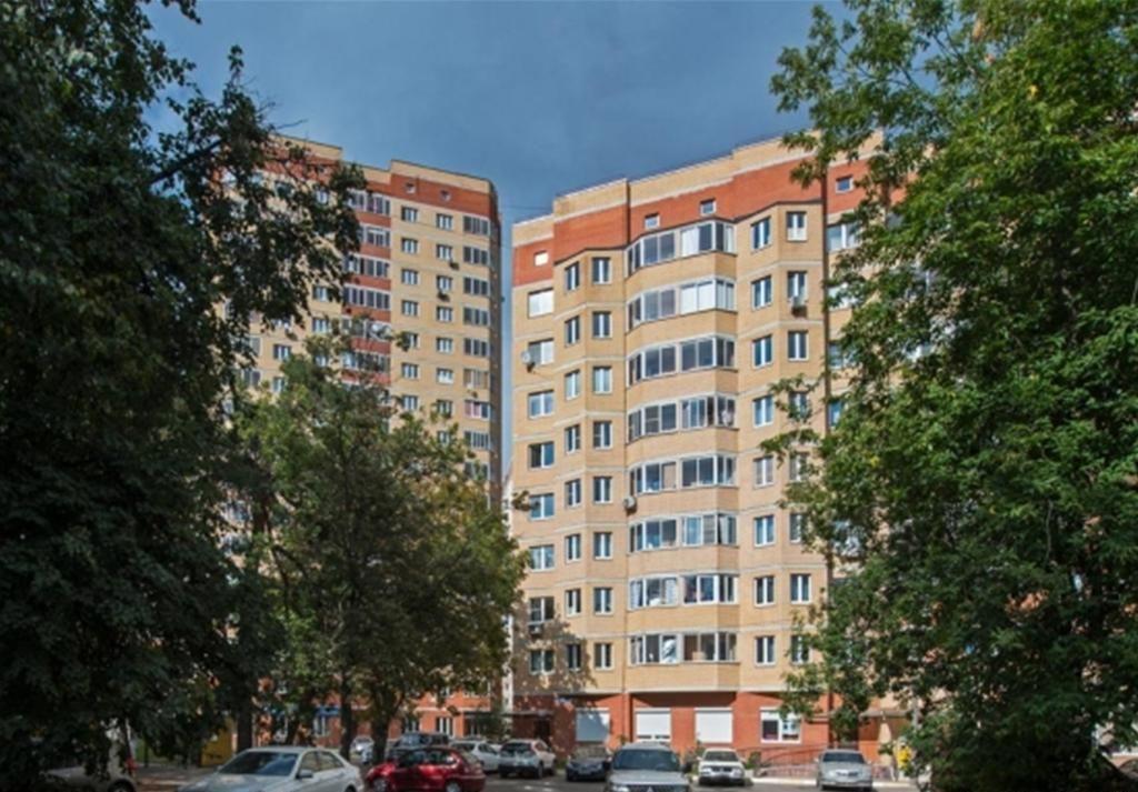 жилой комплекс Раменское парк