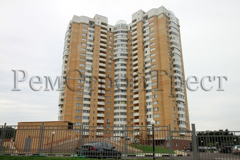 купить квартиру в ЖК Ленинский проспект 105к3