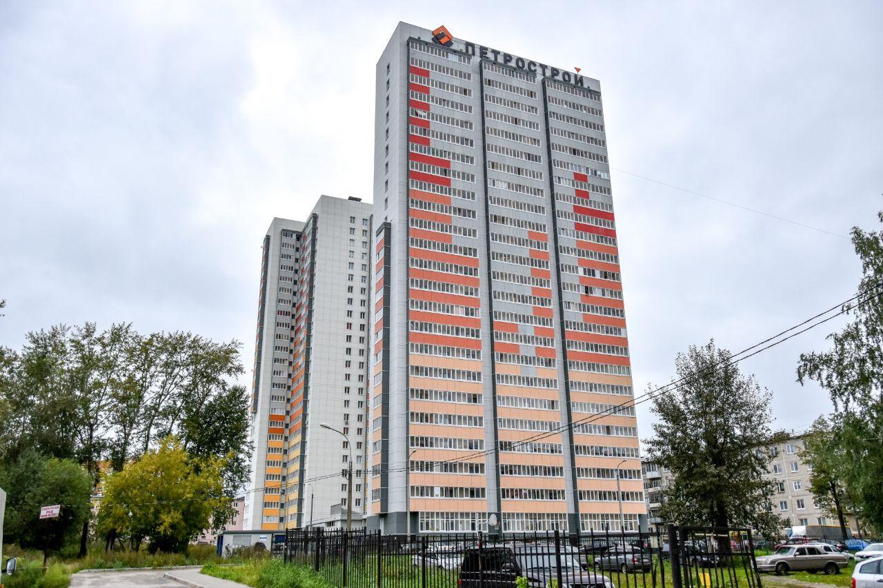ЖК Журавли