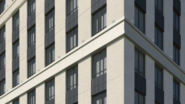 9-я Фотография ЖК «KM Tower Plaza (КМ Тауэр Плаза)»