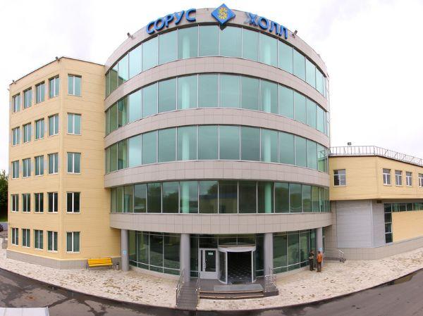 Бизнес-центр Sorus Hall (Сорус Холл)