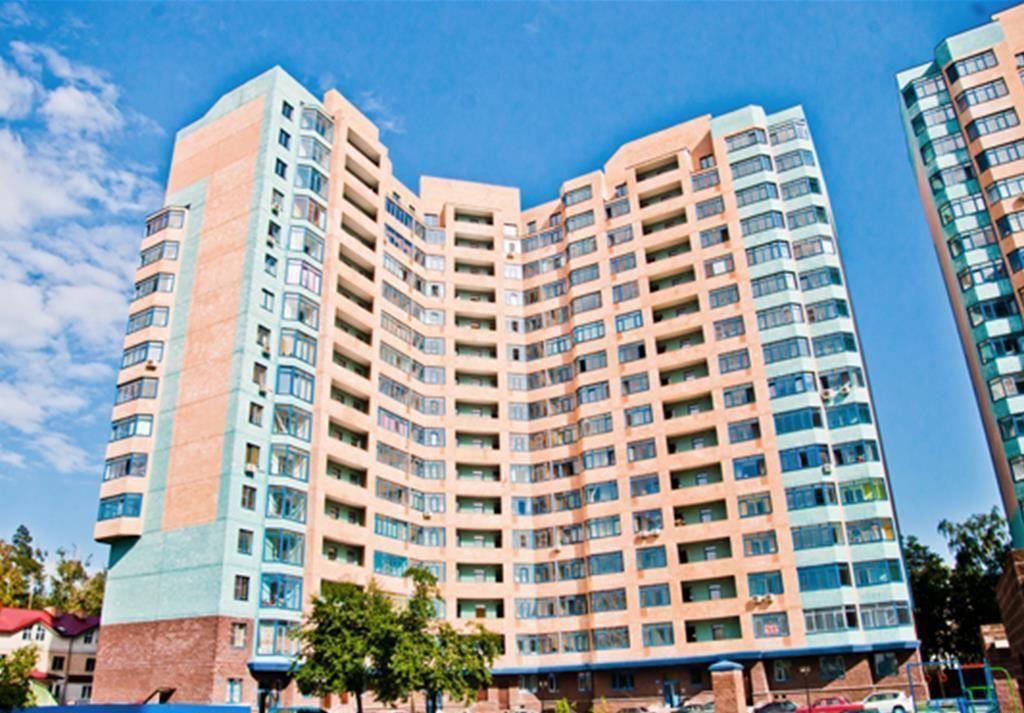 продажа квартир Борисоглебский
