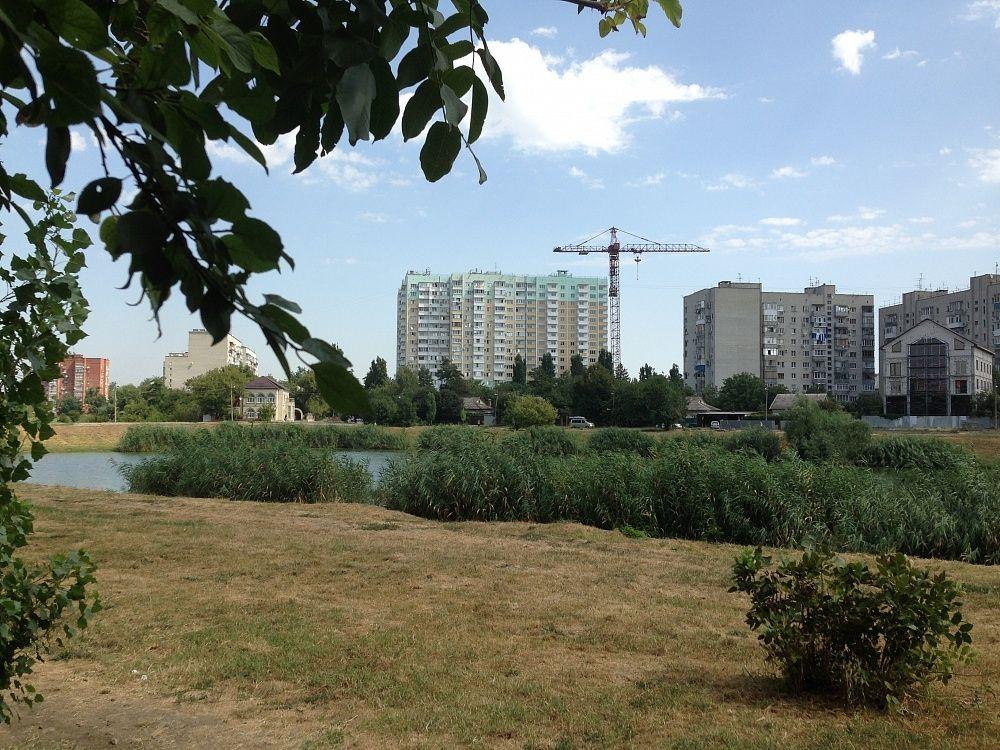 продажа квартир Карасунские озера