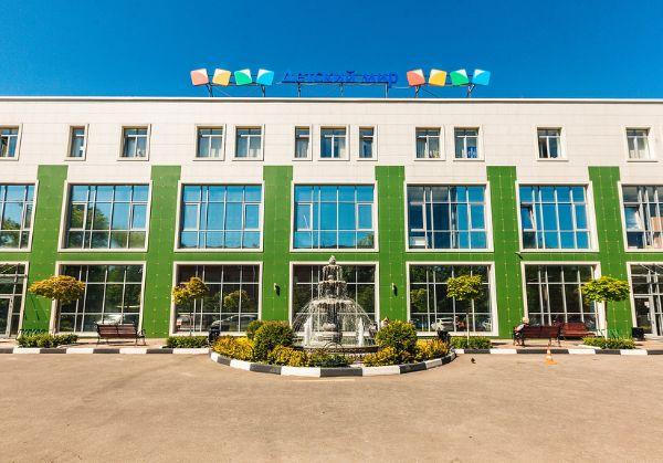 Бизнес-центр L`park (Эль Парк)