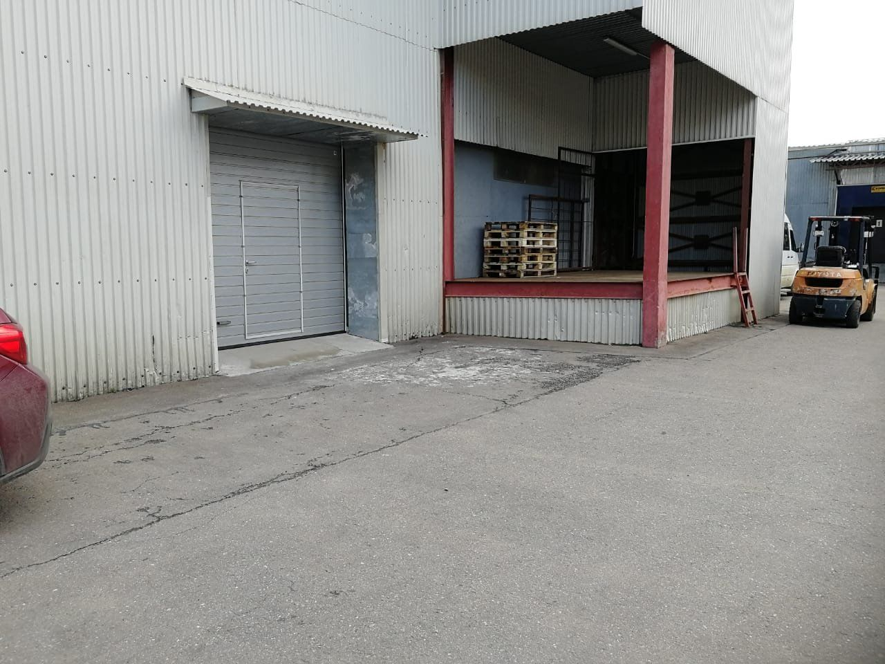 продажа помещений в СК в деревне Грибки, 64Б