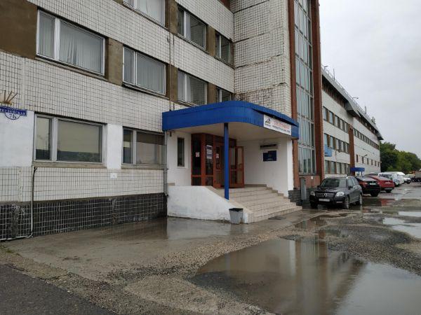 Офисно-складской комплекс на ул. Реутовская, 7Б