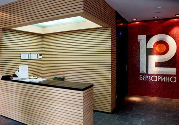 10-я Фотография ЖК «BERZARINA 12 (Берзарина 12)»