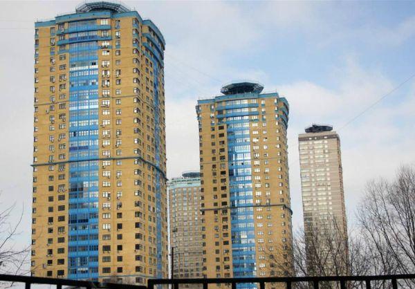 5-я Фотография ЖК «Янтарный город»