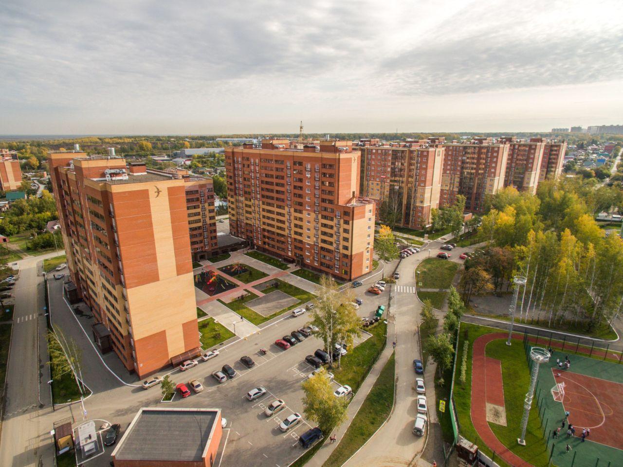 продажа квартир Начало мая