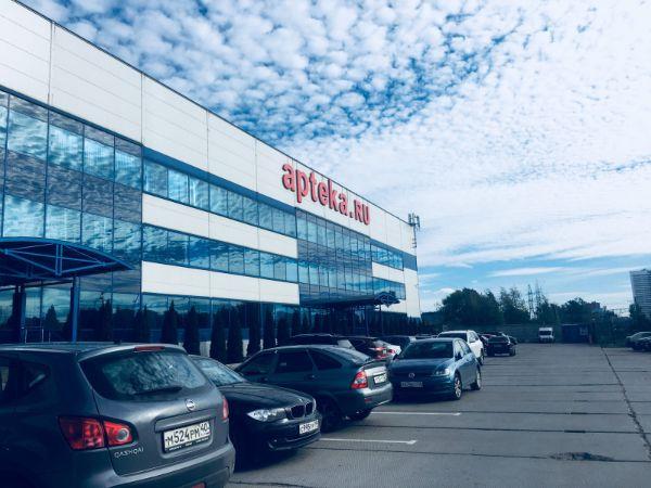 Производственно-складской комплекс Катрен (Katren)
