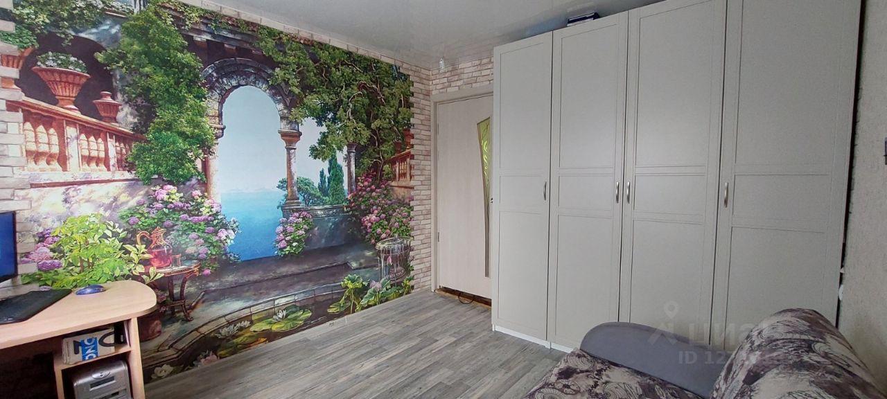 Продажа дома 50м² Сосновая ул., Бор, Нижегородская область - база ЦИАН, объявление 261371113