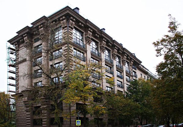 2-я Фотография ЖК «Manhattan House (Манхеттан Хаус)»