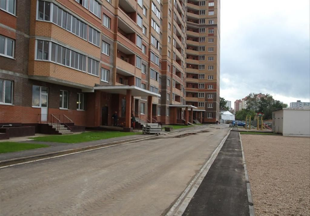 продажа квартир Проспект Красной Армии 247
