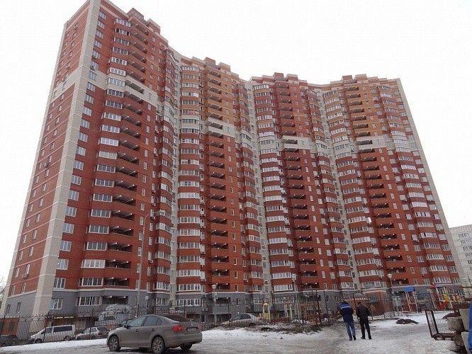 продажа квартир Альбатрос