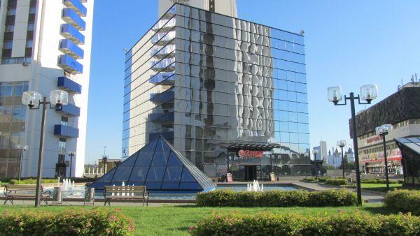 Бизнес-центр Феста-Клаб