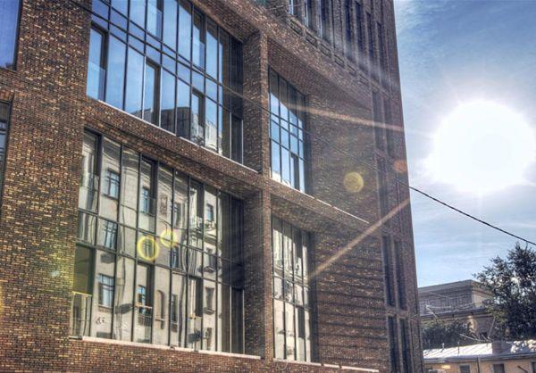 3-я Фотография ЖК «Дом на Бурденко»