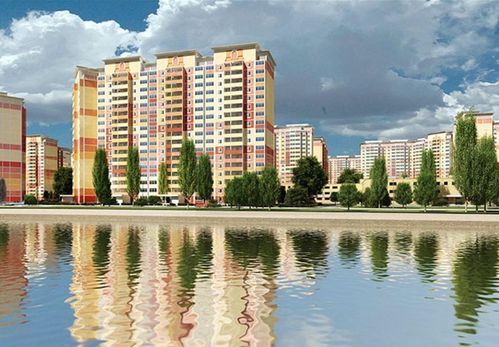 жилой комплекс Новые Островцы