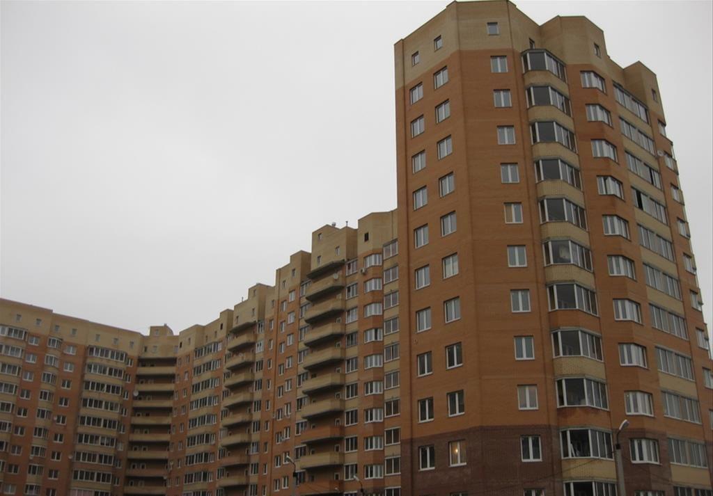 купить квартиру в ЖК Подкова