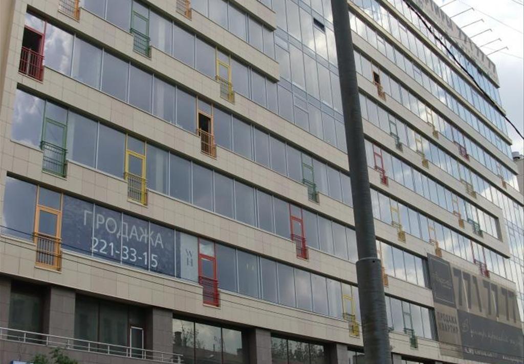 продажа квартир Тверской