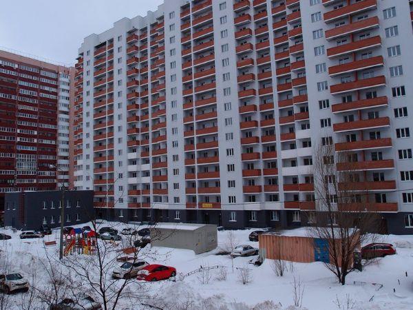 2-я Фотография ЖК «На Проспекте Кирова»