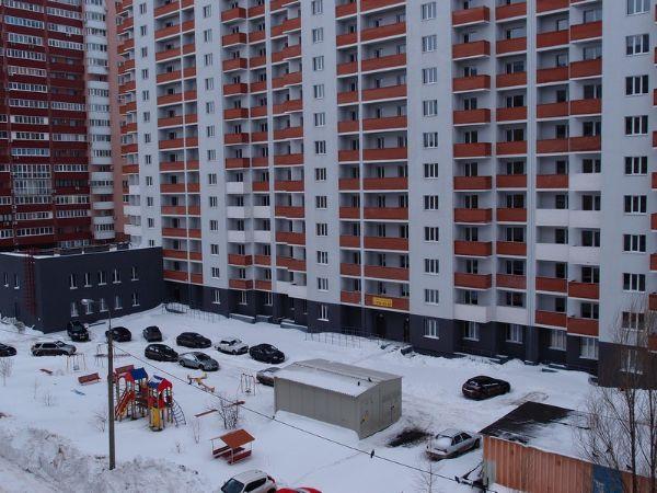 3-я Фотография ЖК «На Проспекте Кирова»