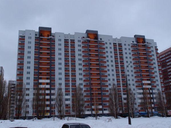 5-я Фотография ЖК «На Проспекте Кирова»