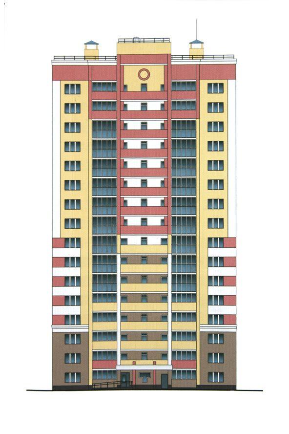 продажа квартир пр. Тракторостроителей (поз.37)