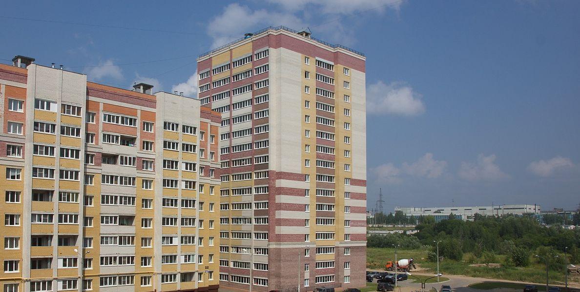 купить квартиру в ЖК пр. Тракторостроителей (поз.37)