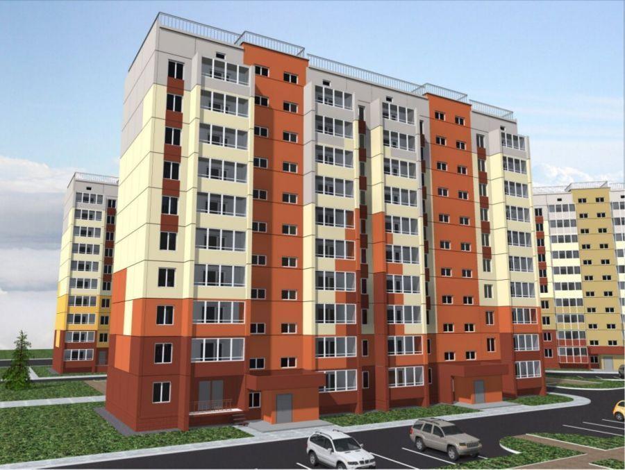 продажа квартир Плодушка