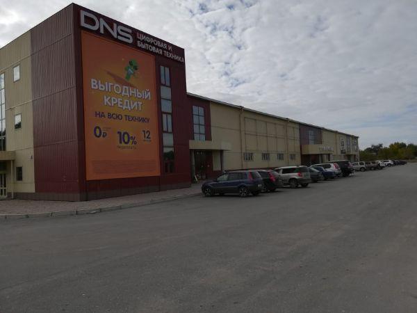 Торговый центр Царицынский пассаж-Калач
