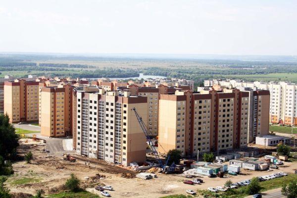 9-я Фотография ЖК «Воронежские просторы»