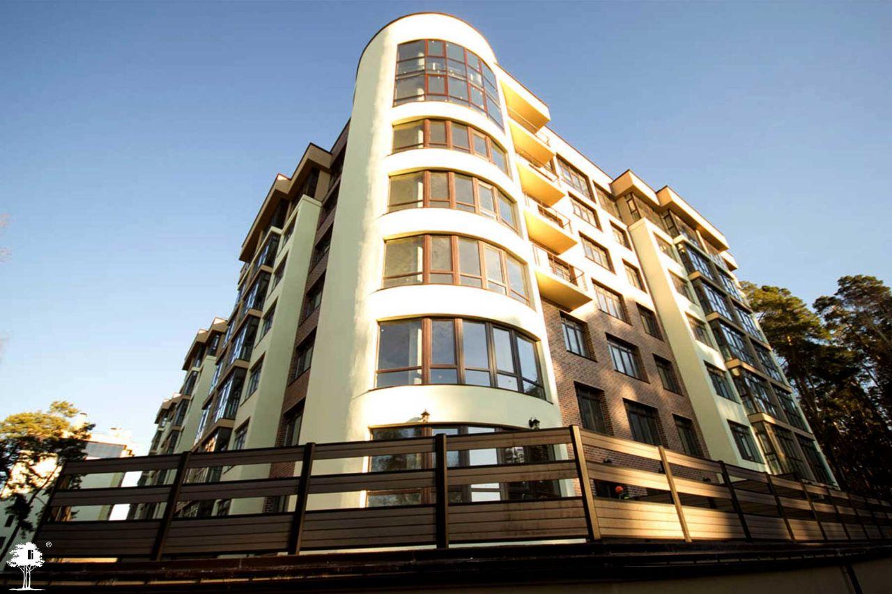 купить квартиру в ЖК Green Park Солотча (Грин Парк Солотча)