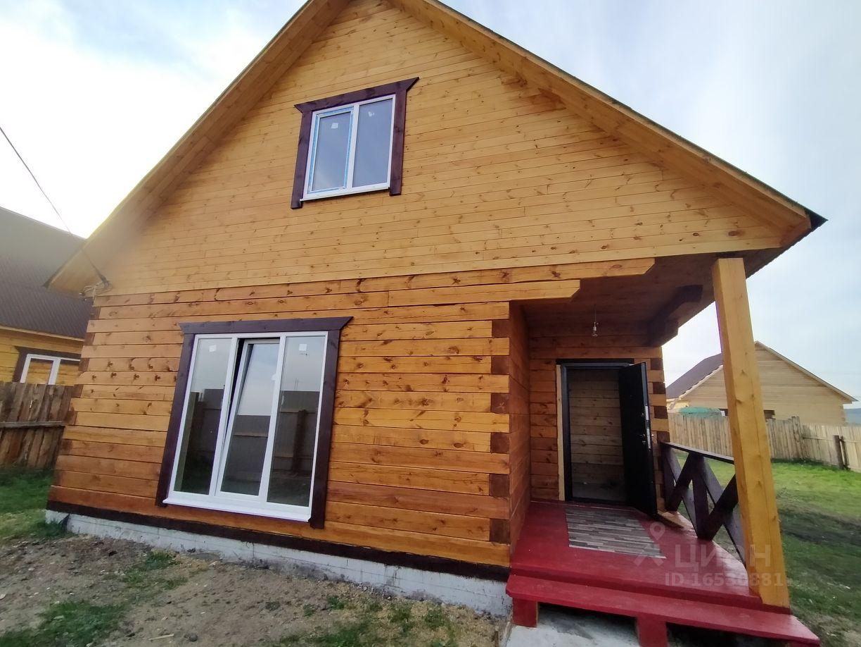 Недвижимость в иркутске дома дачи с фото