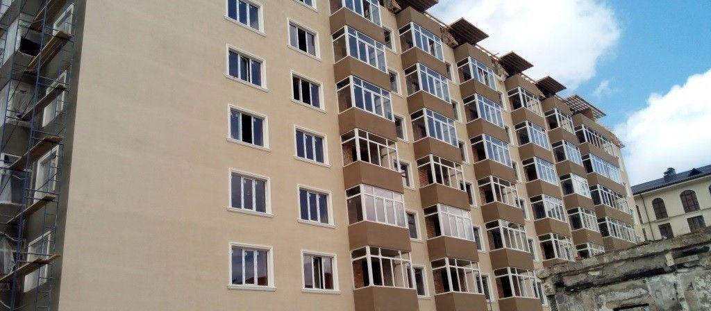 купить квартиру в ЖК Комфорт (Солнечный)