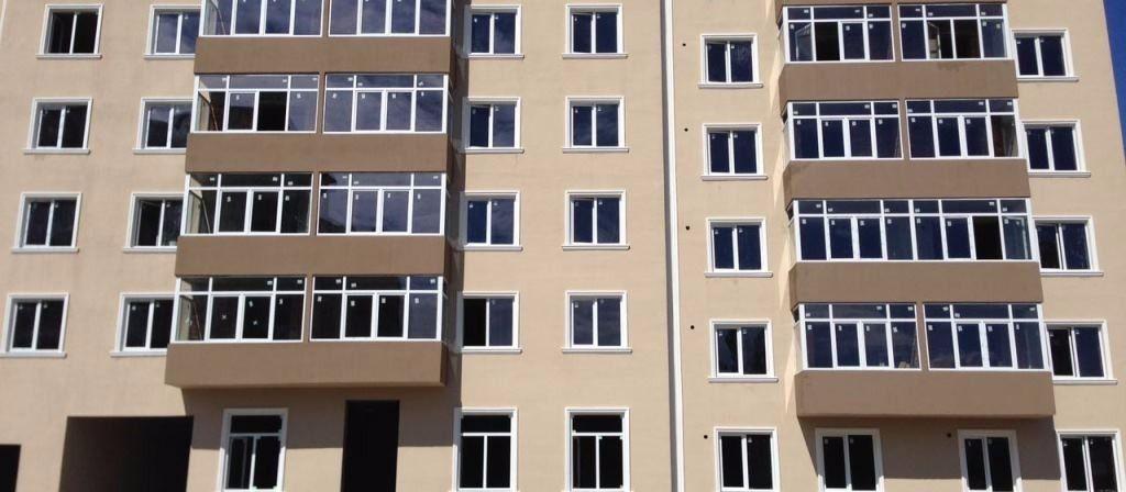 продажа квартир Комфорт (Солнечный)